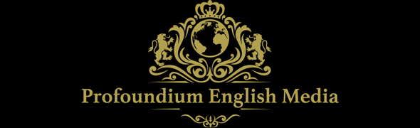 Profoundium English Media
